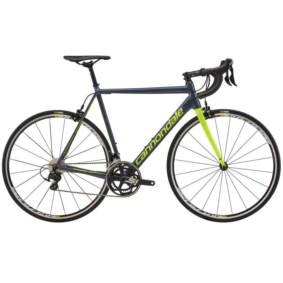 Cannondale CAAD 12 Road Bike – 3 Days Hire