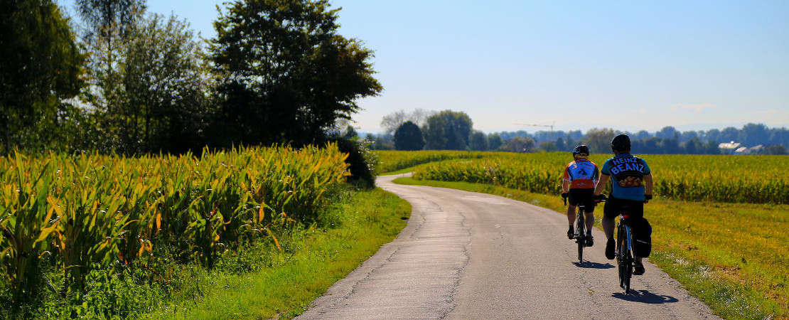 German Backroads