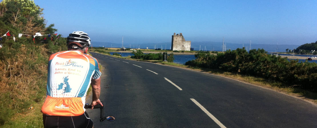 Dover to Cape Wrath