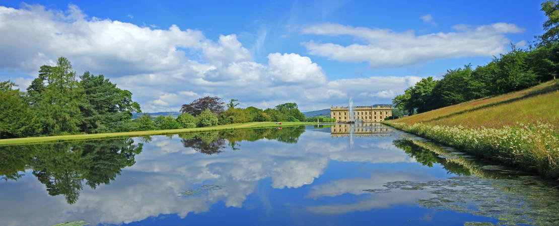 Chatsworth 1