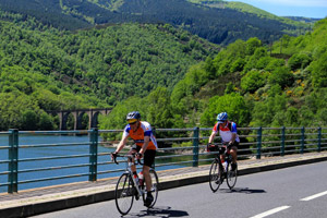 Channeltop Med - 10 Day France Cycling Holiday