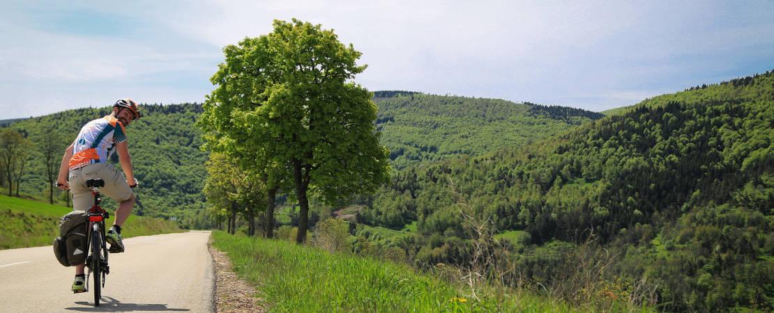 To Vallon Pont d