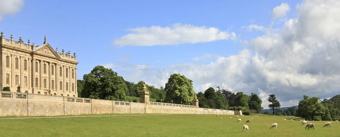 Chatsworth 2