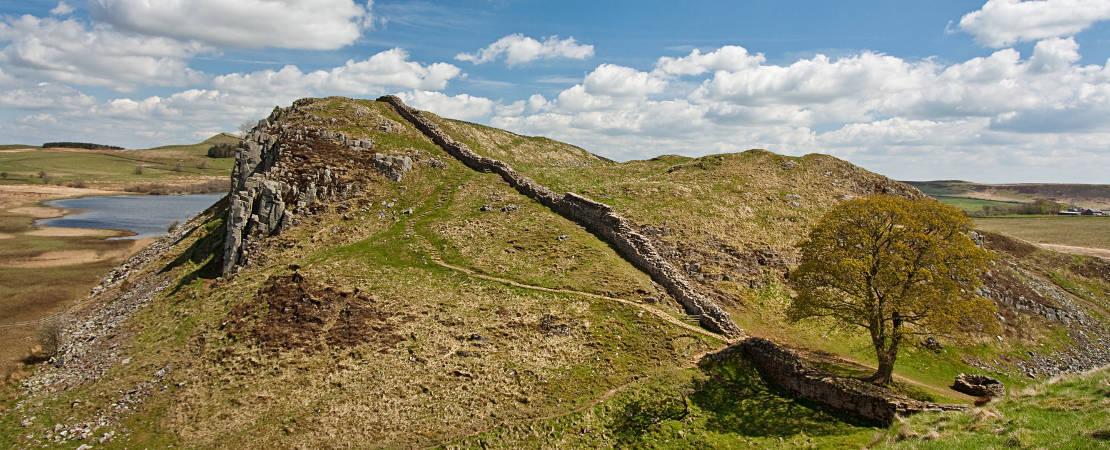 Hadrians Wall 4