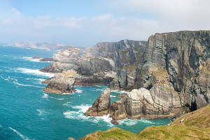 Mizen Head to Malin Head Ireland Cycle Tour