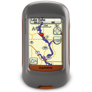 Garmin Hire – 7 Days