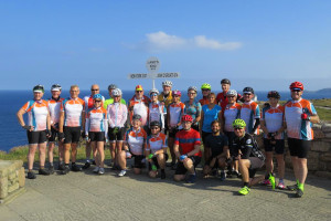 Lands End to John O'Groats – 14 day tour