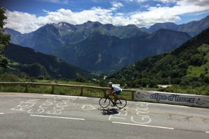 French Alps Classic Cols