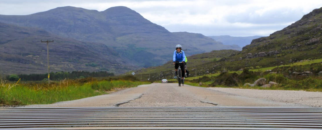 Caledonian Cattle grids