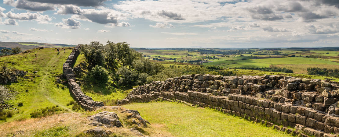 Hadrian's Wall Two
