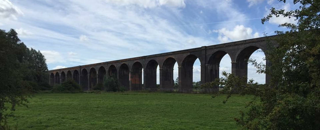 Welland Viaduct