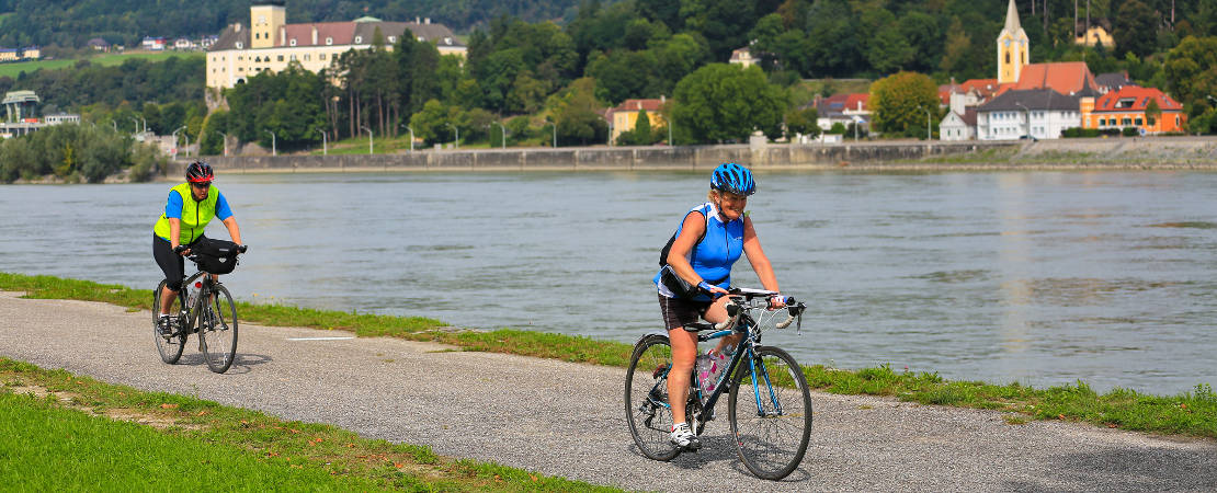 Danube Cycling